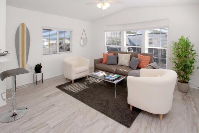 170 W Cliff Dr 52, Santa Cruz, CA 95060 (#ML81685357) :: Michael Lavigne Real Estate Services