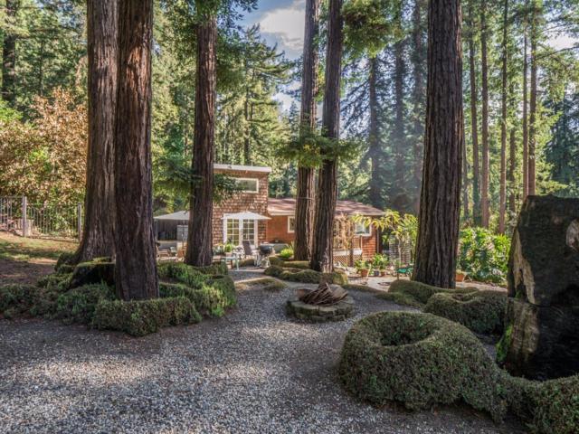 804 Trinkling Creek Dr, Felton, CA 95018 (#ML81685396) :: von Kaenel Real Estate Group
