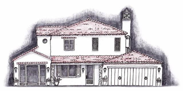 3028 Valdez Rd, Pebble Beach, CA 93953 (#ML81685451) :: Brett Jennings Real Estate Experts