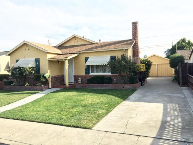 544 Leland Ave, San Jose, CA 95128 (#ML81685473) :: von Kaenel Real Estate Group