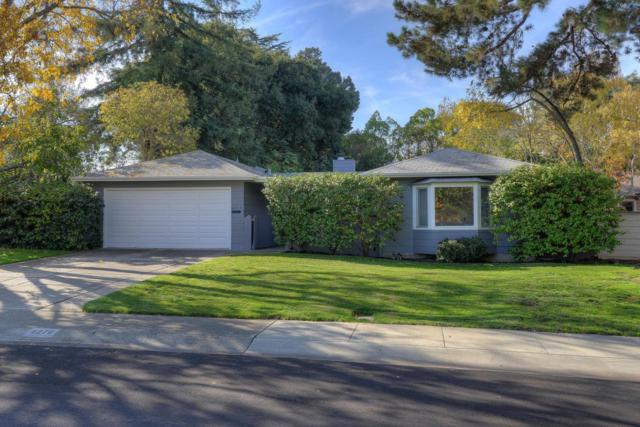 4276 Los Palos Ave, Palo Alto, CA 94306 (#ML81685474) :: von Kaenel Real Estate Group