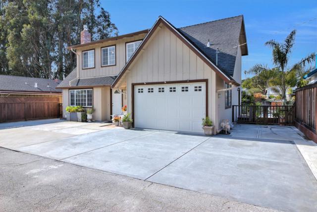 170 Sells Dr, La Selva Beach, CA 95076 (#ML81685477) :: von Kaenel Real Estate Group