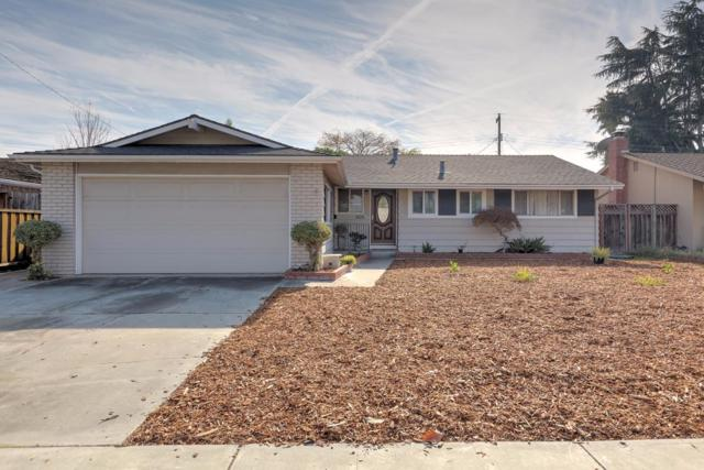 1424 Pinehurst Dr, San Jose, CA 95118 (#ML81685480) :: von Kaenel Real Estate Group