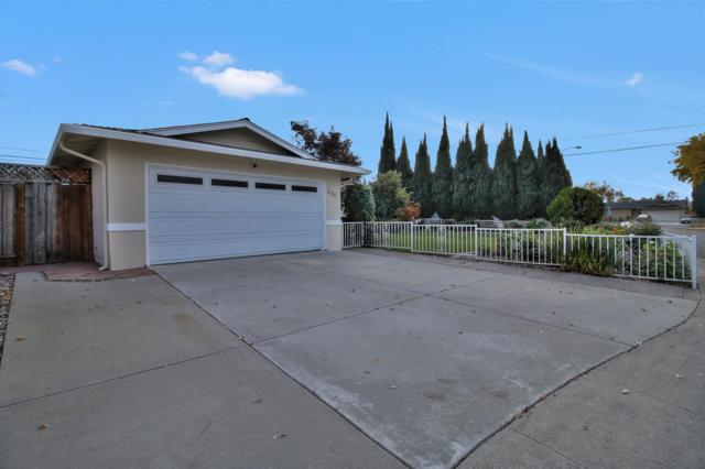 230 Uvas St, Milpitas, CA 95035 (#ML81685483) :: von Kaenel Real Estate Group