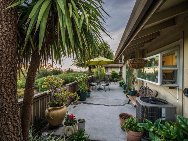 144 Palo Verde Ter, Santa Cruz, CA 95060 (#ML81685485) :: von Kaenel Real Estate Group