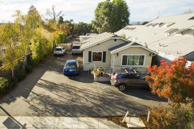 2345 S Rodeo Gulch Rd, Santa Cruz, CA 95062 (#ML81685490) :: von Kaenel Real Estate Group