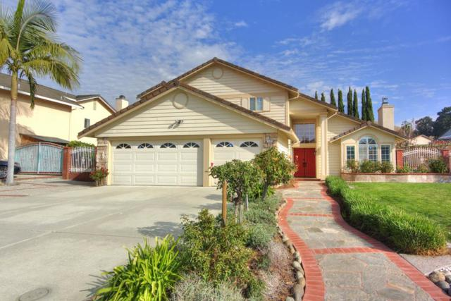 2120 Wellington Dr, Milpitas, CA 95035 (#ML81685496) :: von Kaenel Real Estate Group