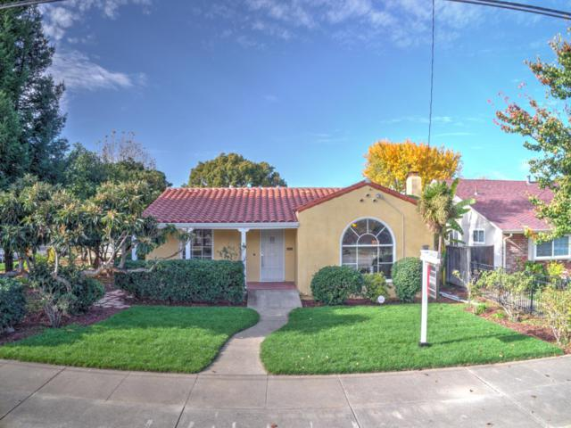 251 N Leigh Ave, Campbell, CA 95008 (#ML81685508) :: RE/MAX Real Estate Services