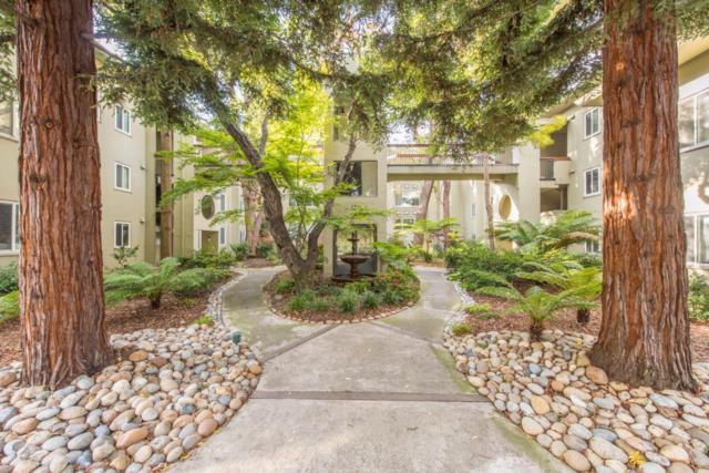 177 N El Camino Real 20, San Mateo, CA 94401 (#ML81685515) :: The Gilmartin Group