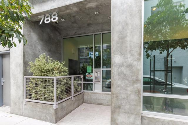 788 Minna St 402, San Francisco, CA 94103 (#ML81685551) :: Brett Jennings Real Estate Experts