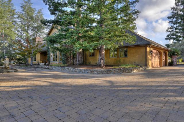 26052 W Fremont Rd, Los Altos Hills, CA 94022 (#ML81685574) :: The Kulda Real Estate Group