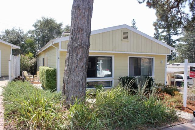 552 Bean Creek Rd 2, Scotts Valley, CA 95066 (#ML81685766) :: RE/MAX Real Estate Services