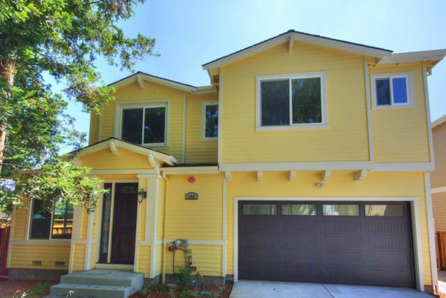 160 Payman Pl, Campbell, CA 95008 (#ML81685810) :: RE/MAX Real Estate Services