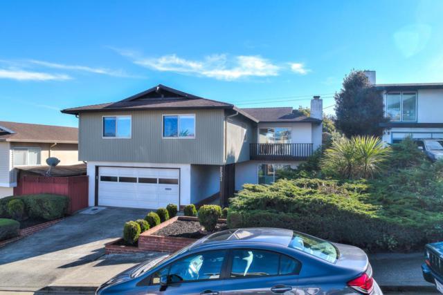 2501 Tara Ln, South San Francisco, CA 94080 (#ML81685935) :: Carrington Real Estate Services