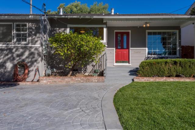 2400 San Carlos Ave, San Carlos, CA 94070 (#ML81686031) :: The Gilmartin Group