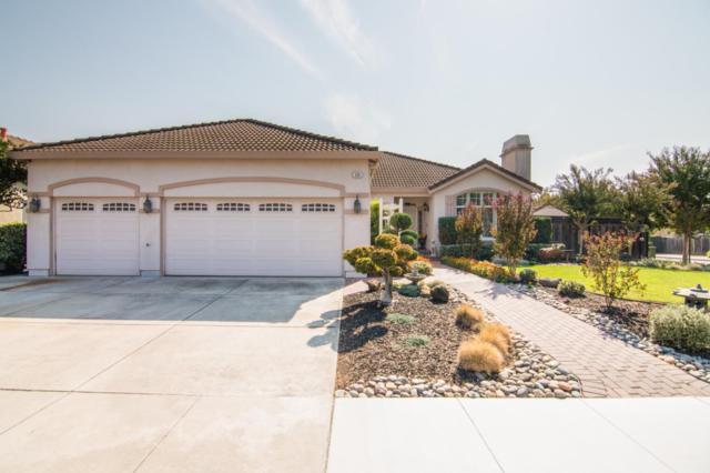 530 Diana Ave, Morgan Hill, CA 95037 (#ML81686114) :: Carrington Real Estate Services