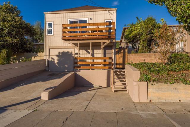 630-630A Commercial Ave 630 - 630A, South San Francisco, CA 94080 (#ML81686118) :: Carrington Real Estate Services