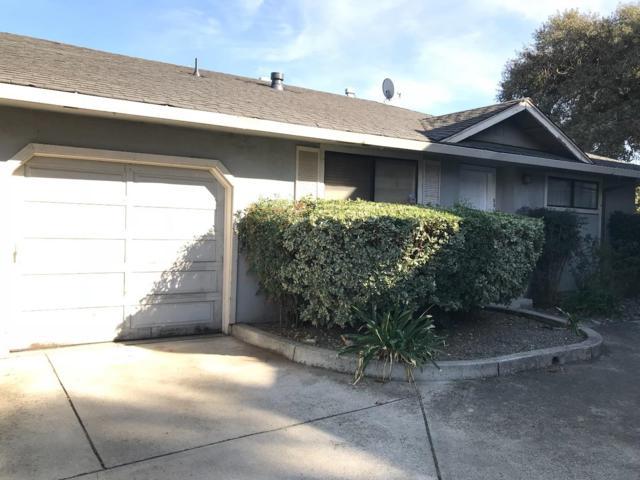 58 E 4th St, Morgan Hill, CA 95037 (#ML81686149) :: Carrington Real Estate Services