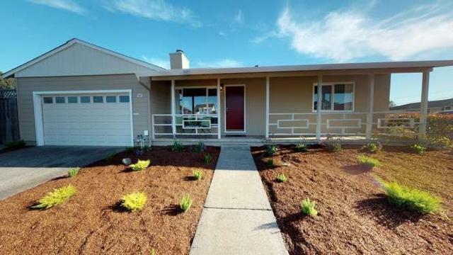 125 Romney Ave, South San Francisco, CA 94080 (#ML81686177) :: Carrington Real Estate Services