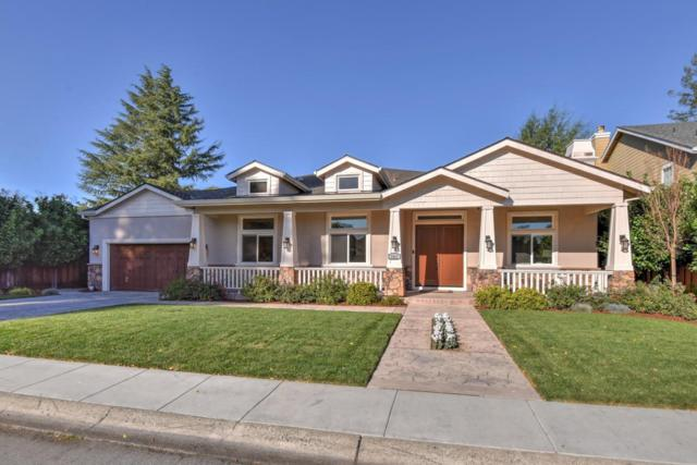 1931 Cabana Dr, San Jose, CA 95125 (#ML81686337) :: Intero Real Estate