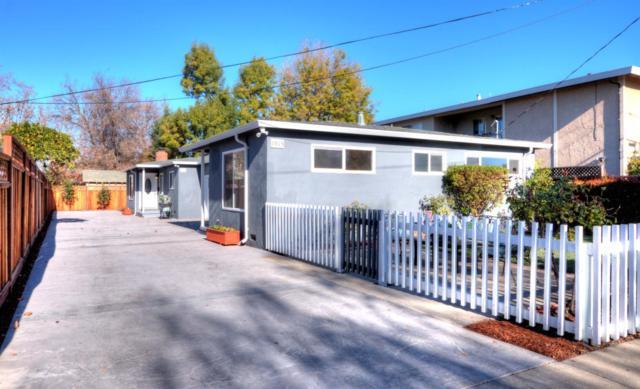 1517 Gordon St, Redwood City, CA 94061 (#ML81686410) :: The Gilmartin Group