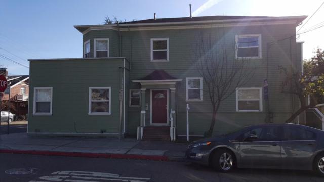 2244 Russell St, Berkeley, CA 94705 (#ML81686466) :: The Kulda Real Estate Group