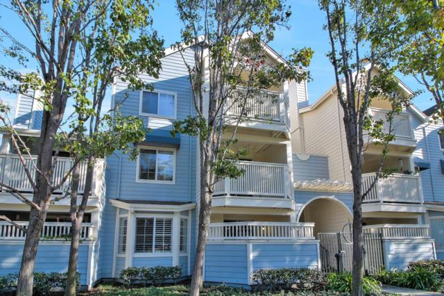 602 Arcadia Ter 105, Sunnyvale, CA 94085 (#ML81686528) :: RE/MAX Real Estate Services
