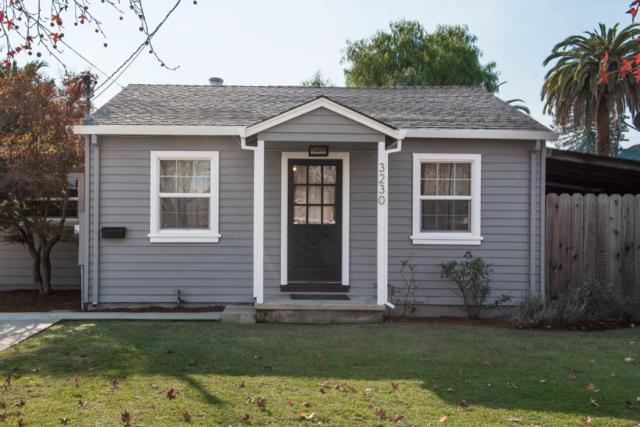 3230 Fair Oaks Ave, Redwood City, CA 94063 (#ML81686563) :: The Gilmartin Group