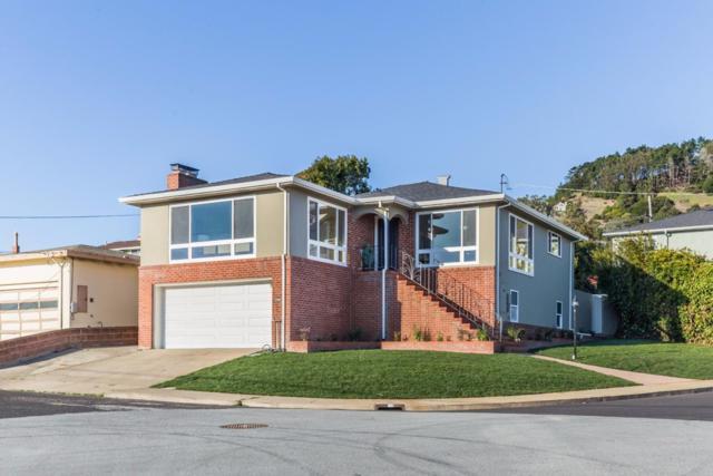 501 Orange Ave, South San Francisco, CA 94080 (#ML81686566) :: Carrington Real Estate Services