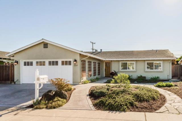 3357 Marisma St, San Mateo, CA 94403 (#ML81686573) :: Carrington Real Estate Services