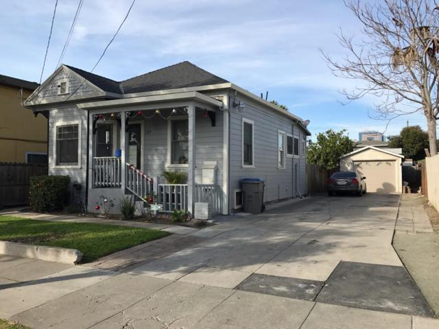 127 Sutter St, San Jose, CA 95110 (#ML81686600) :: Intero Real Estate