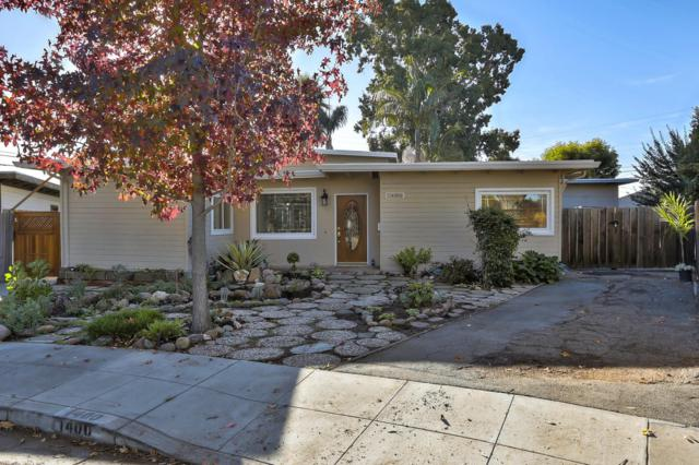 1400 Hemlock Ave, San Mateo, CA 94401 (#ML81686609) :: Carrington Real Estate Services