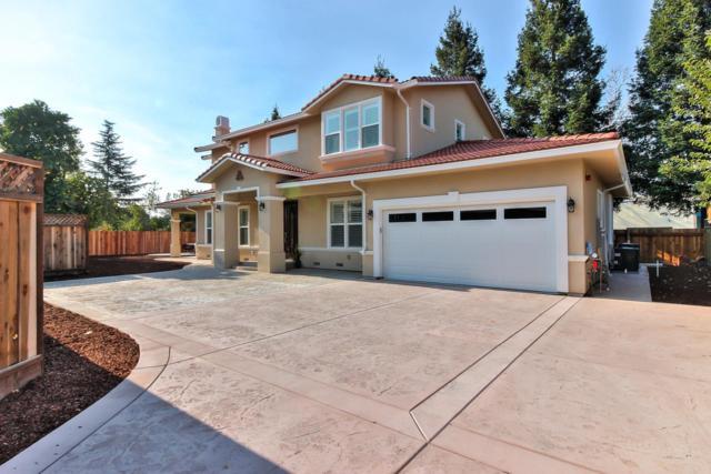 295 California St, Campbell, CA 95008 (#ML81686615) :: Intero Real Estate
