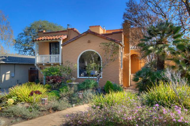 1419 Cordilleras Ave, San Carlos, CA 94070 (#ML81686617) :: The Gilmartin Group