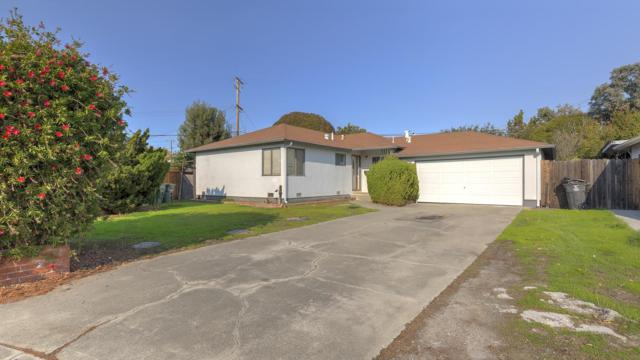 1419 Speers Ave, San Mateo, CA 94403 (#ML81686638) :: Carrington Real Estate Services