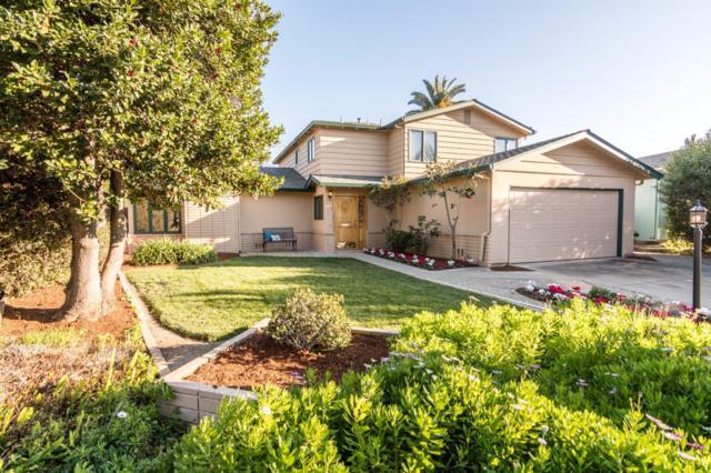 1178 Crandano Ct, Sunnyvale, CA 94087 (#ML81686655) :: RE/MAX Real Estate Services