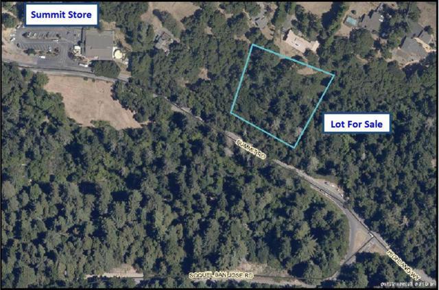 0 Summit Rd, Los Gatos, CA 95033 (#ML81686658) :: RE/MAX Real Estate Services