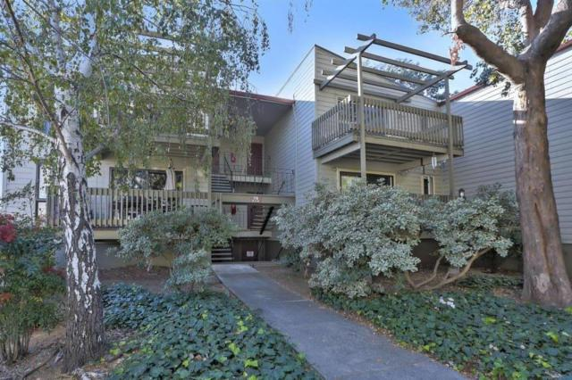 78 Laurie Meadows Dr 4, San Mateo, CA 94403 (#ML81686660) :: Carrington Real Estate Services