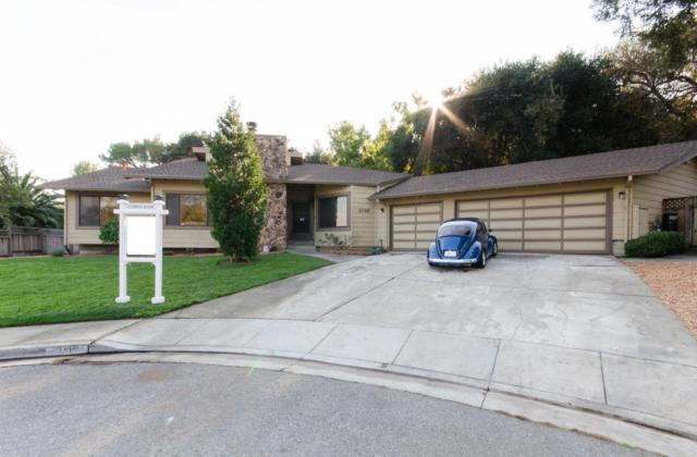 2756 Debbie Ct, San Carlos, CA 94070 (#ML81686680) :: The Gilmartin Group
