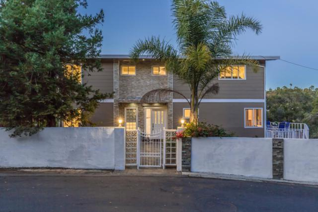 146 Springdale Way, Redwood City, CA 94062 (#ML81686717) :: The Gilmartin Group