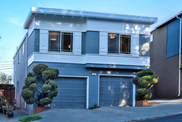 127 Oakridge Dr, Daly City, CA 94014 (#ML81686775) :: Carrington Real Estate Services