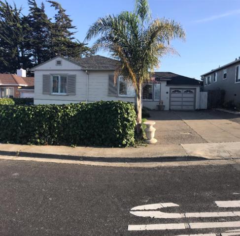 421 Northwood Dr, South San Francisco, CA 94080 (#ML81686806) :: Carrington Real Estate Services