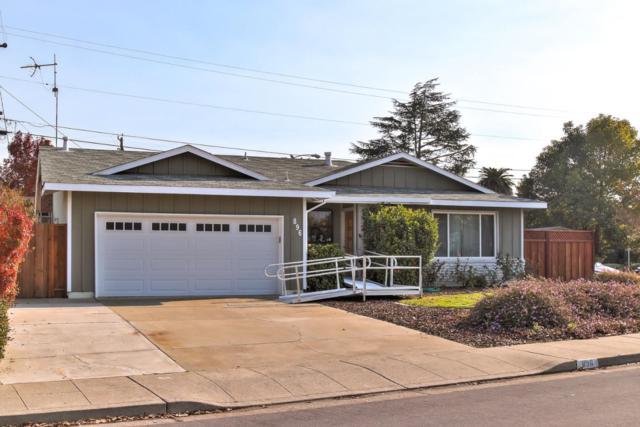 896 Roble Dr, Sunnyvale, CA 94086 (#ML81686817) :: RE/MAX Real Estate Services