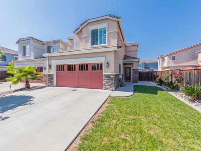 415 San Juan Dr, Morgan Hill, CA 95037 (#ML81686897) :: Carrington Real Estate Services