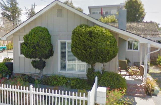 270 6th Ave, Santa Cruz, CA 95062 (#ML81686907) :: Carrington Real Estate Services