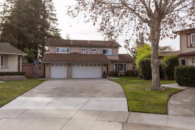 1115 Song Ct, San Jose, CA 95131 (#ML81686916) :: Carrington Real Estate Services