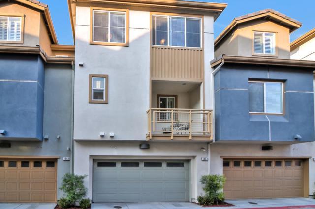 1063 El Capitan Ter, Sunnyvale, CA 94085 (#ML81686919) :: RE/MAX Real Estate Services