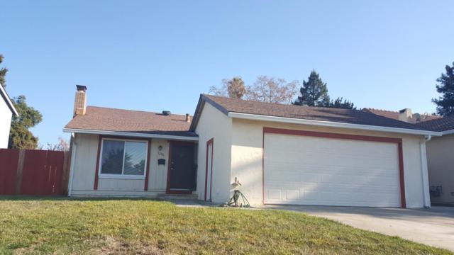 1286 Turrett Dr, San Jose, CA 95131 (#ML81686921) :: Carrington Real Estate Services