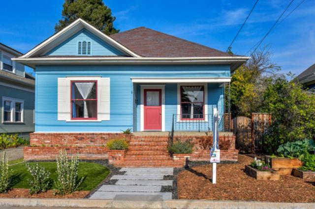 120 Peyton St, Santa Cruz, CA 95060 (#ML81686923) :: Carrington Real Estate Services