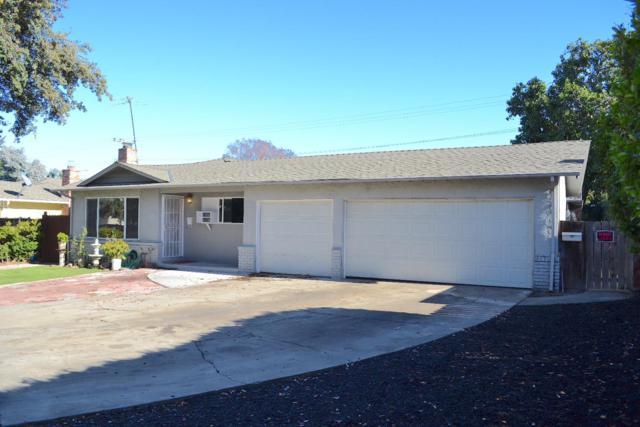 728 Golden Oak Dr, Sunnyvale, CA 94086 (#ML81686960) :: RE/MAX Real Estate Services